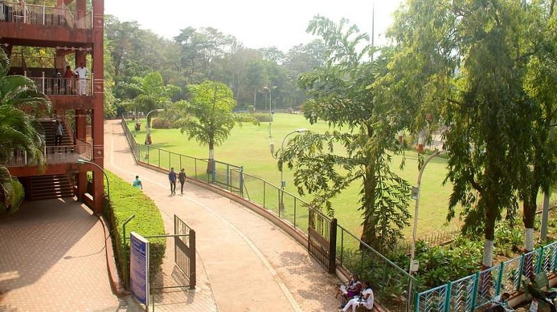 Pune, Morning Walk, Evening Walk, Reacho Pune, Saras Baug, Taljai, Pu La Deshpande Garden, Muredha Nala Park, Chittaranjan Vatika Garden, Tekdi, Thorat Udyan, Khadakwasla, Places To Enjoy Morning walks In Pune, Places To Enjoy Evening Walks In Pune, Best, Best Parks In Pune, Best Gardens In Pune, Gardens In Pune