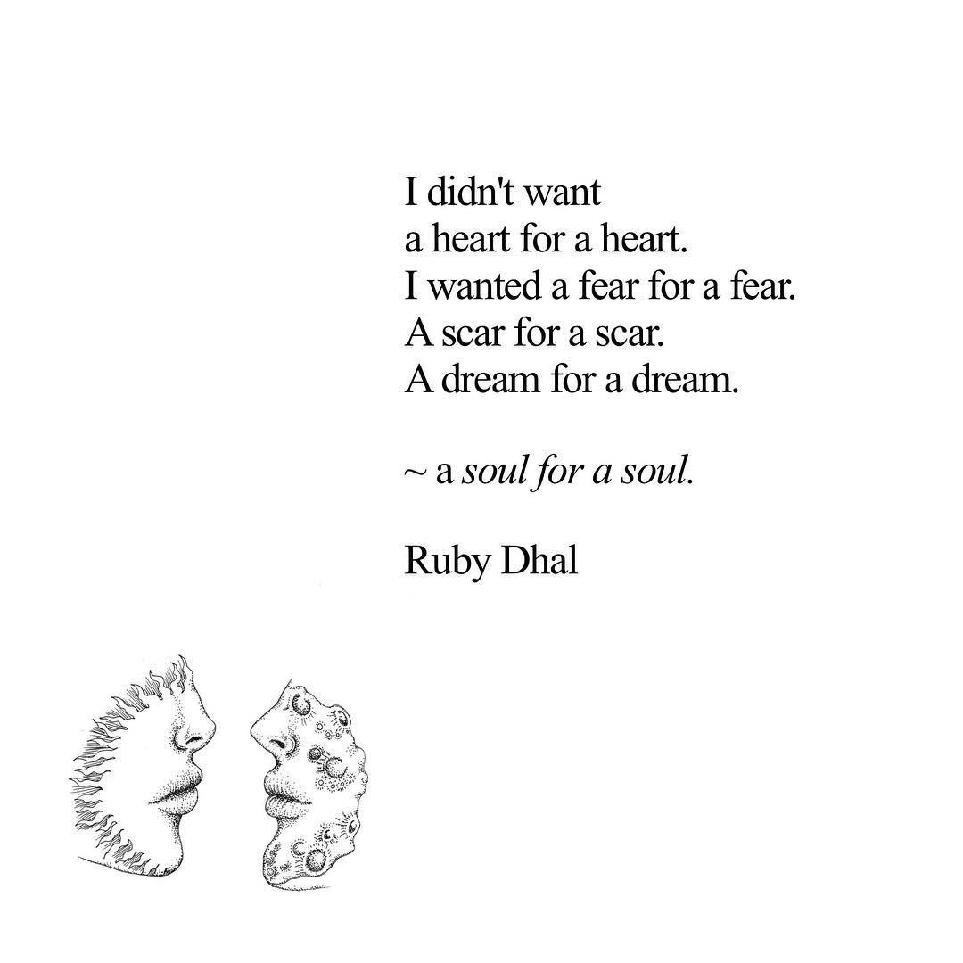 Ruby Dhal, Sorrows, Emotions, Rhythmic Verses, Soul Poetry