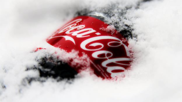 Coca-Cola, Cocaine, Aerated Drinks, Frederick Allen