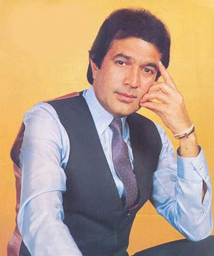 Image result for rajesh khanna