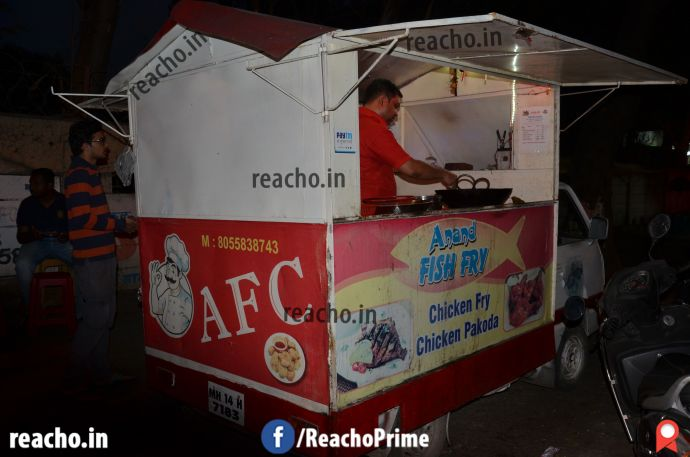 Food trucks in Nagpur, Food trucks Near  VNIT Campus, Food trucks, Panky's, Andy's, Anand Fish Fry, Goldy's Foods, Gurukrupa Chat Bhandar, KGN Chicken Biryani, Step N Eat, Yellow Barbeque Station, Pubico's Little Cravings, Food Trucks In Nagpur That Serve Authentic Foods, Nagpur Food Guide, Best Street Foods At Nagpur, Best Food Best Food Outlets At Nagpur