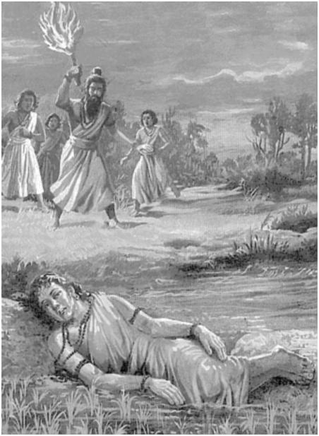 Pournima, Guru Pournima, Guru-Shishya, Dhaumya - Aruni, Chanakya - Chandragupta Maurya, Swami Haridas and Muhammad Ghaus - Tansen, Samarth Ramdas - Shivaji Maharaj, Gopal Krishna Gokhale - Mahatma Gandhi, Ramakrishna Paramhansa - Swami Vivekananda, G. H.