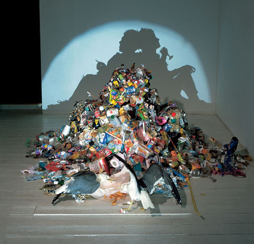 Shadow, Shadow Art, Creativity