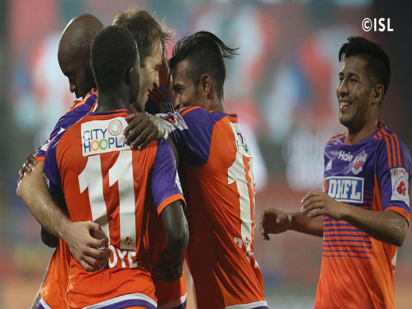 Pune City FC, Delhi Dynamos, ISL, Hrithik Roshan, Football