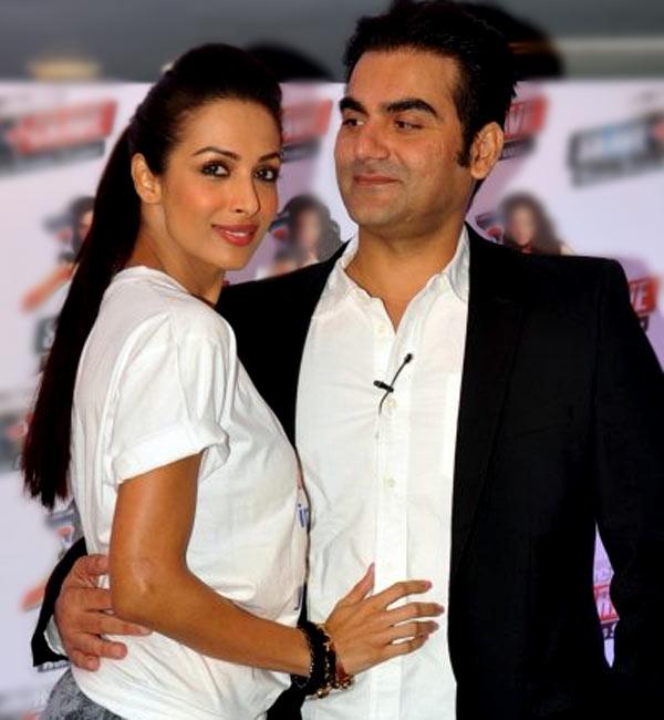 Malaika Arora, Arbaaz Khan, Divorce, Bandra family court, Mumbai