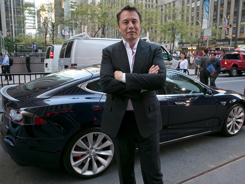 Tesla, Elon Musk, Self Driving, Auto-Pilot, Model S, Model X
