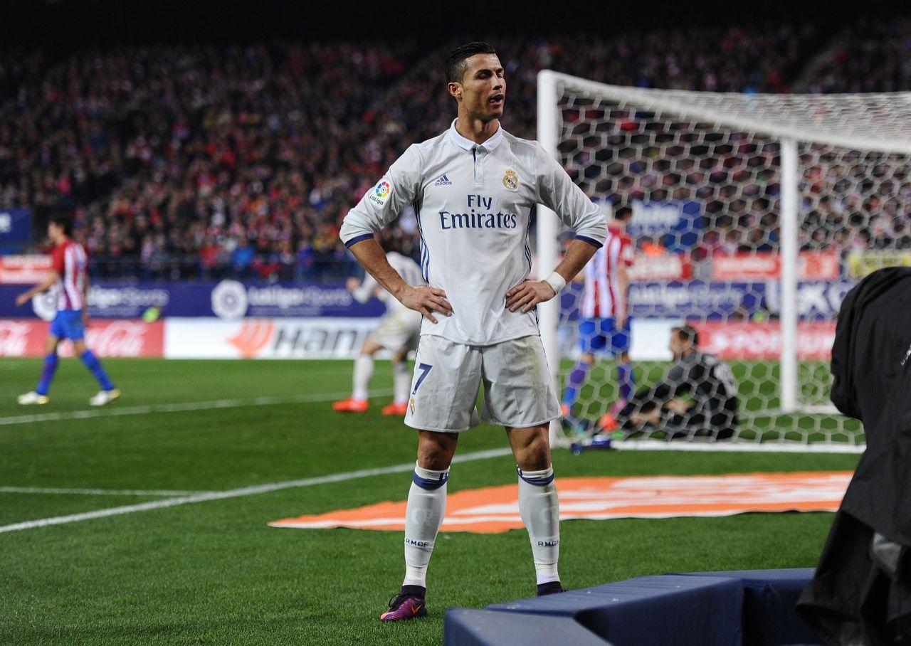 Premier League, Real Madrid, Atletico Madrid, Manchester United, Arsenal, Bayern Munich, Borussia Dortmund, Cristiano Ronaldo, Juan Mata, Jose Mourinho