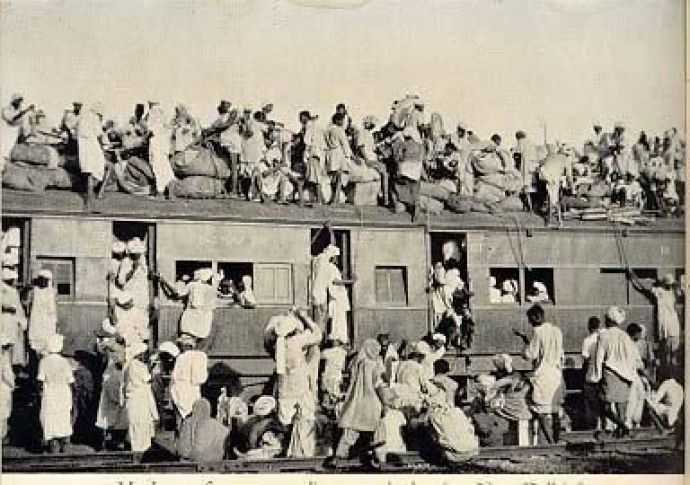 Image result for train to pakistan