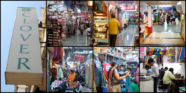 Street Shopping, Pune, FC Road, Hong Kong Lane Deccan, Laxmi Road, Tulshibaug, Fashion Street, Clover Center, Koregaon Park, ABC Pune, Juna Bazaar