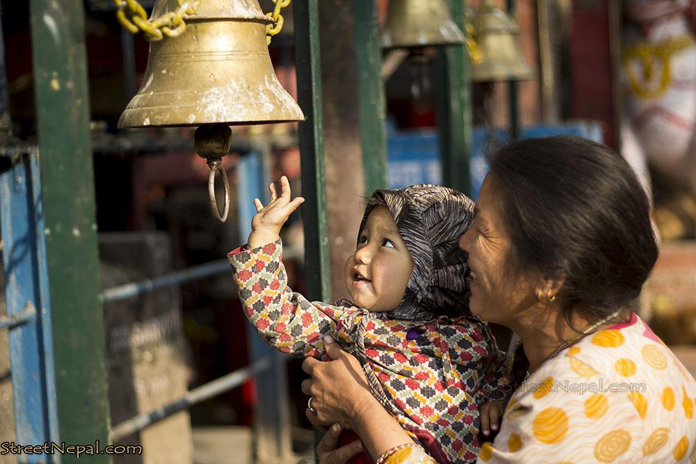 Indian Culture, Indian Diversity, Temple, Temple Bells, Use Of Bells In Temple, Bells