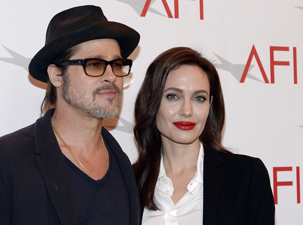 Brangelina, Brad Pitt, Angelina Jolie