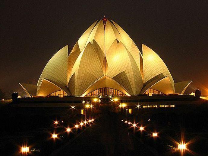Iskcon Planning, Lotus Temple, Mihan, Nagpur