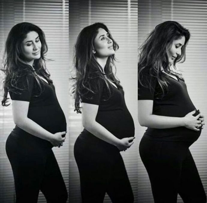 BeboBump, Kareena Kapoor, Kareena Kapoor-Khan, Photoshoot, Motherhood, Pregnancy