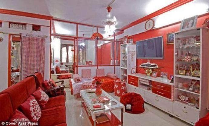Sevenraj, 7 Raj Real Estate, Red And White Family, Lucky 7