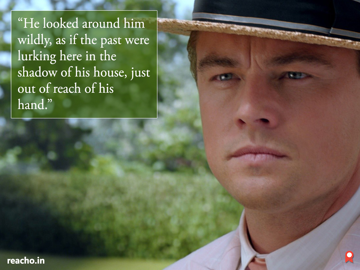 F. Scott Fitzgerald, Leonardo DiCaprio, American Writer, 20th Century, Jazz, Masterpiece