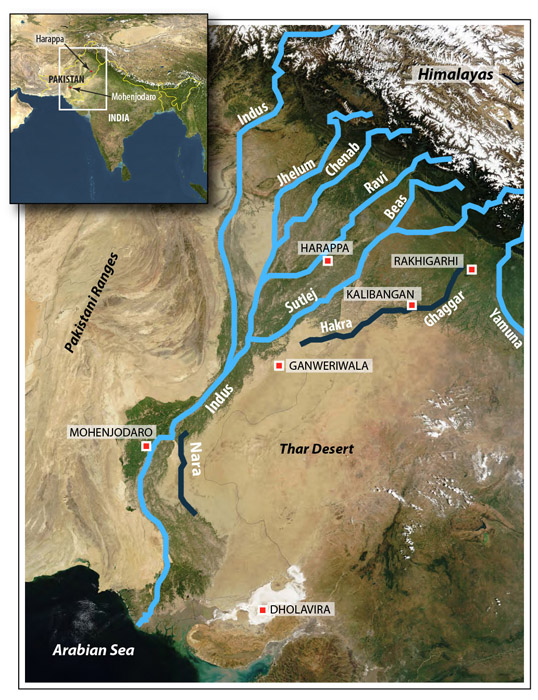 Indus Water Treaty, Pakistan, India, Uri Attack, Eastern Rivers, Western Rivers