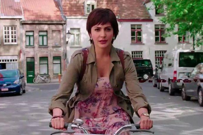 Ranbir Kapoor, Sonam Kapoor, Rajkumar Hirani, Anushka Sharma, Sanjay Dutt', biopic