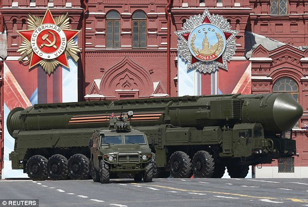 Russia, Missile, Satan, Satan 2, France, Texas, UK, Hiroshima, Nagasaki, Nuclear