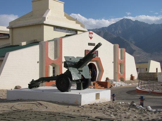 Museum, Leh, Asia, Hall of Fame, TripAdvisor, Travel, Ladakh
