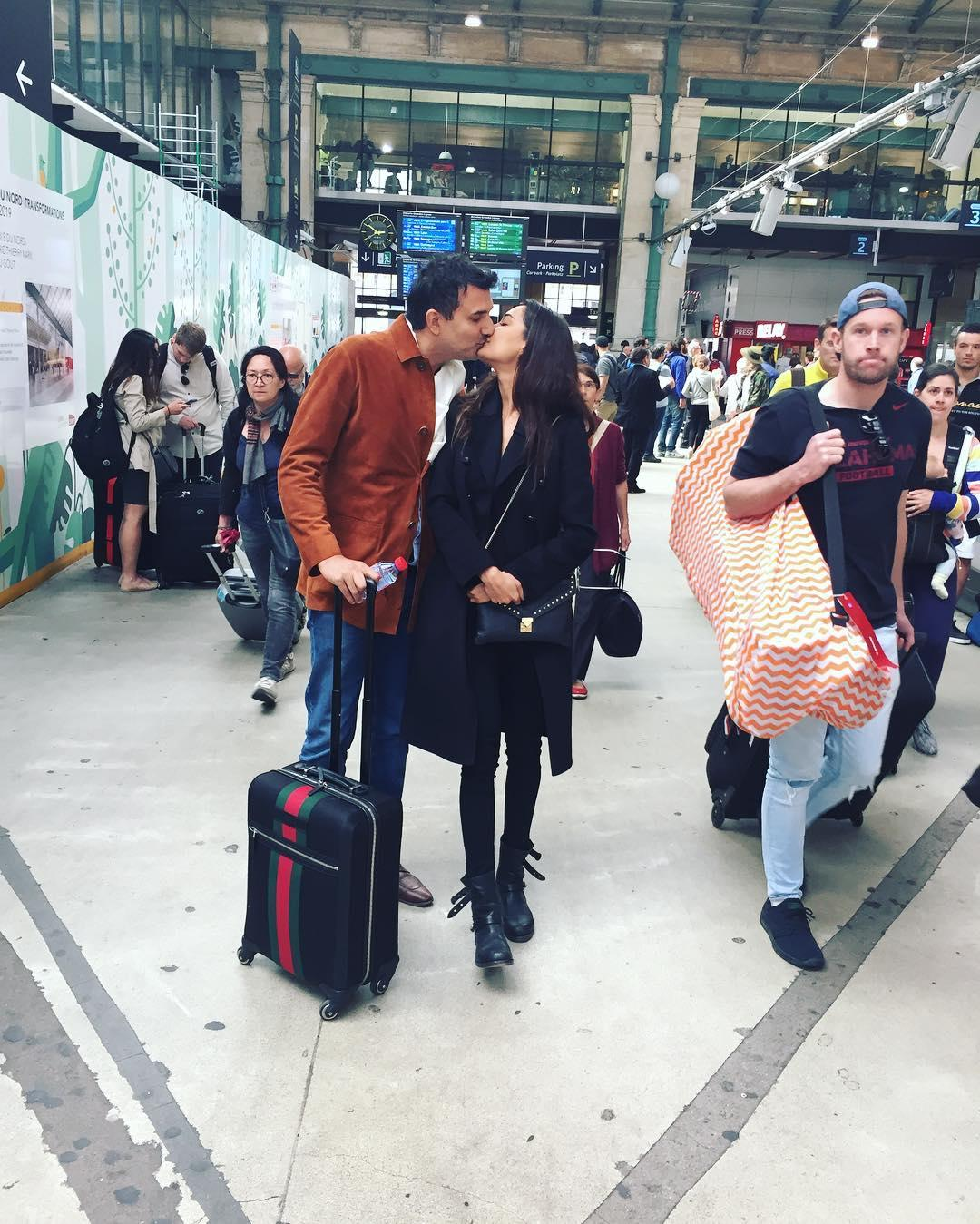 Lisa Haydon, Bollywood, Marriage, Lawsuit, Paresh Rawal, Atithi in London