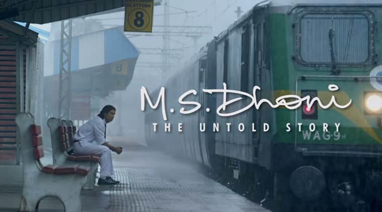 msdhoni, the untold story, film, sushant singh rajput, mahendra singh dhoni