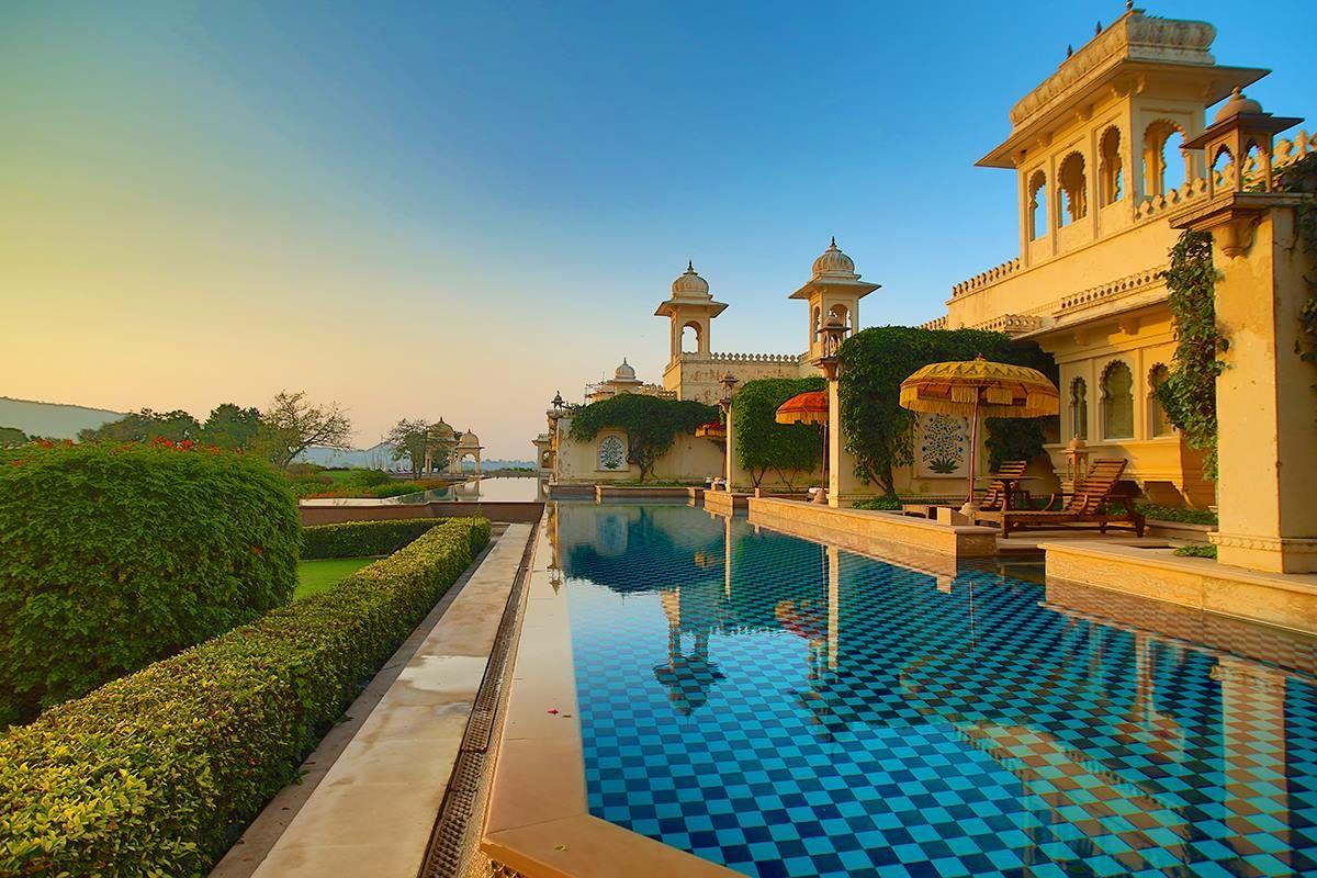 Rajasthan, Aravalli Range, Thar Desert, Mandore