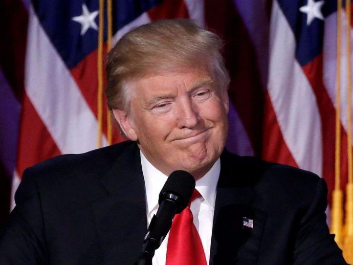Donald Trump, india, infosys, TCS, Wipro, IT, ashok soota, h-1b, visa
