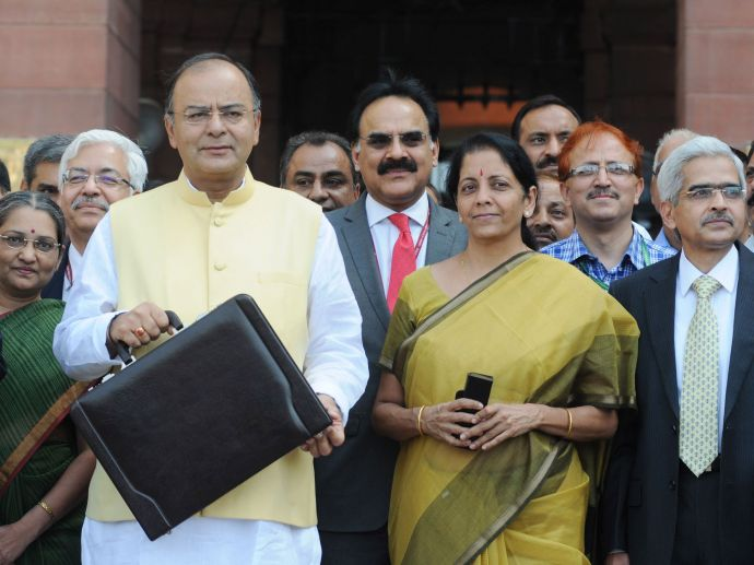 union, budget, Arun Jaitley, finance, minister, 2018, schemes, announcements, outlays, proposed, parliament, session, outlay, relief, income, tax, appropriation bill, consolidated funds, contingency fund, bank credit, budget estimates, capital budget, cur
