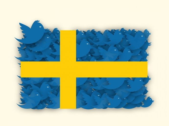 twitter, Sweden, @sweden, curators of sweden, England, USA, Australia, Mexico, Netherlands, Curators of Sweden, sweden twitter experiment