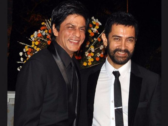 STAR Plus, srk, Aamir Khan, Shah Rukh Khan, Nayi Soch, TED, campaign, Aamir Khan And SRK Together, TED Talks: Nayi Soch