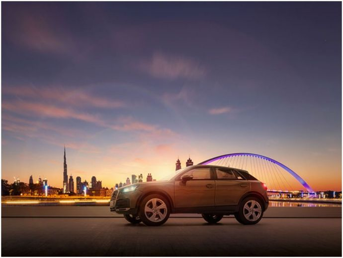 Audi, Audi R8, AudiQ7, Dubai, Felix Hernandez, Photographer