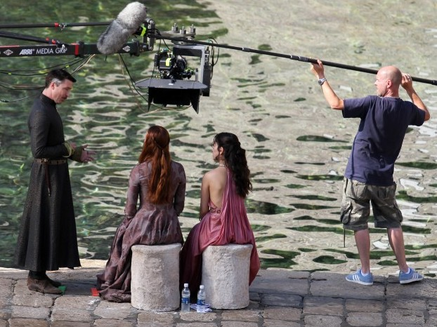 HBO series Game of Thrones, GoT, GoT Shooting Locations, Iceland, Daznak's Pit, Spain, Northern Ireland, Tower of Joy: Zafra Castle, Best Shooting Locations Of GoT