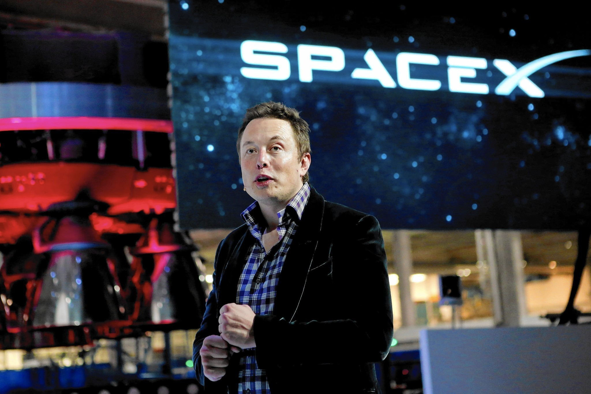 Mars Lover, Mars Lover Elon Musk, 4000 Satellites, 4000 Satellites For Wifi, SpaceX