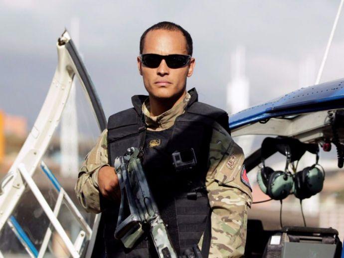 Oscar Pérez, Venezuela, helicopter attack, President, Nicolás Maduro, suspended death, President Nicolás Maduro, Oscar Pérez Declared as terrorist, Venezuelan film, 'Suspended Death'