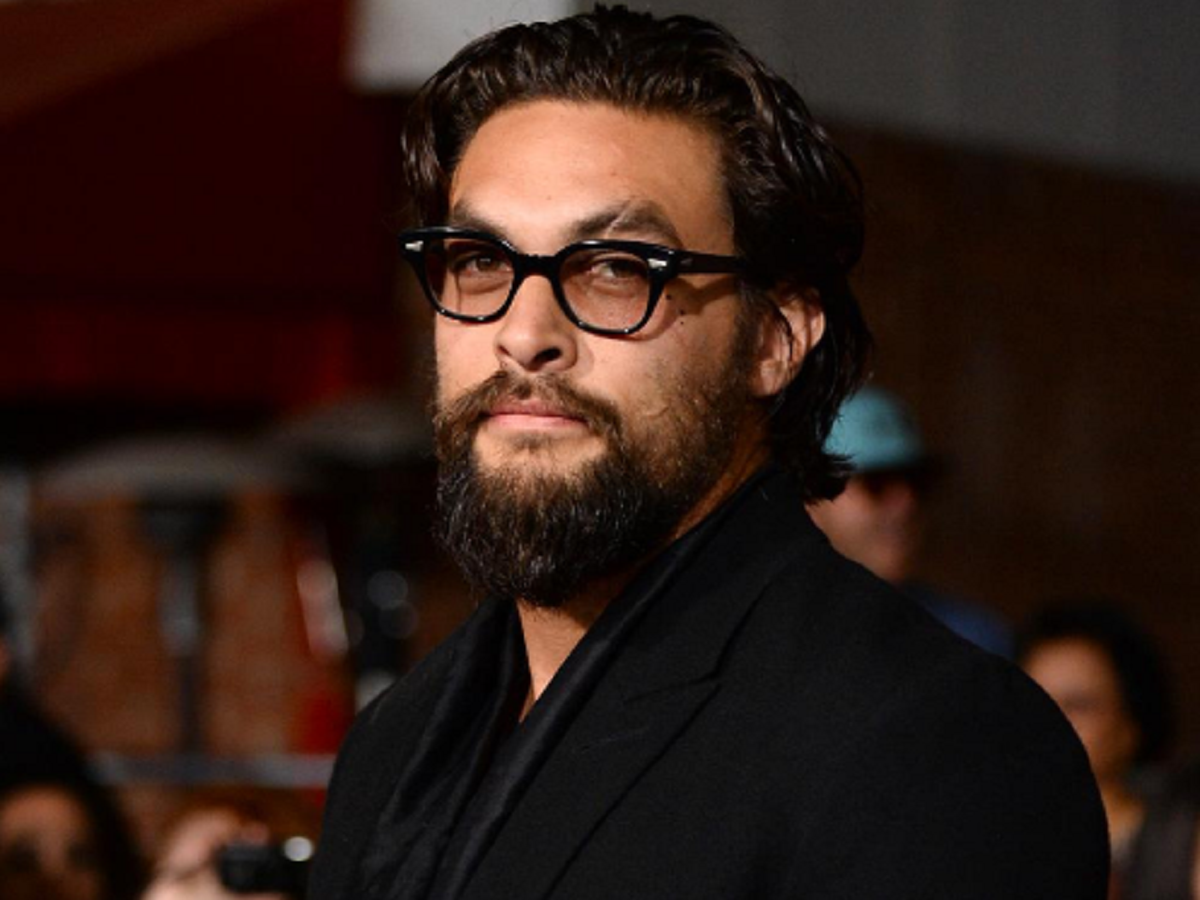A Living God, Jason Momoa, aquaman, Khal Drogo, Game Of Thrones