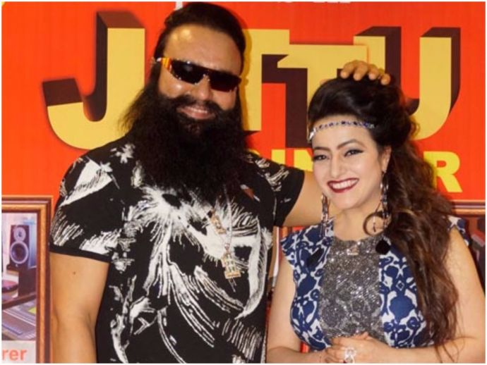 Dera Sacha Sauda, Gurmeet Ram Rahim rape case, Honeypreet Insan, Lookout Notice for Honeypreet