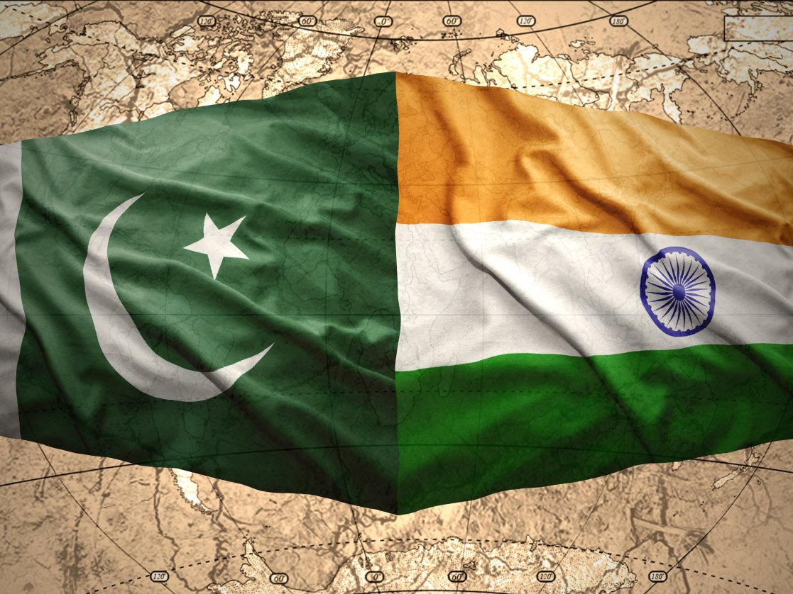 India, Pakistan, Peace, Surgical Strike, Indian Army, Uri, Pathankot, Opinion, Pakistani