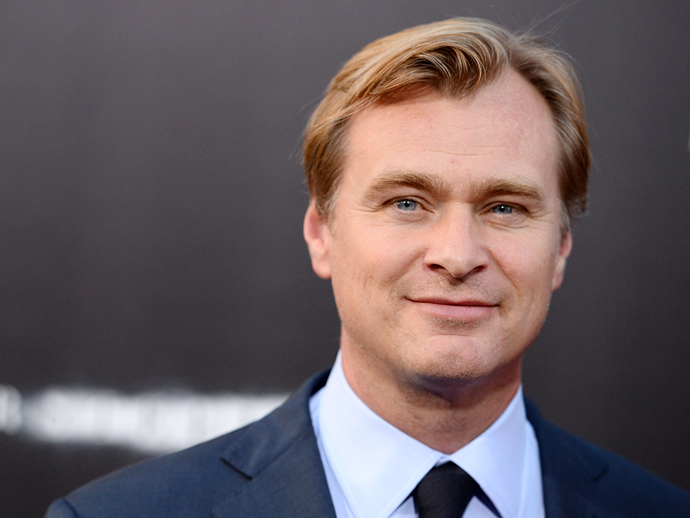 Christopher Nolan, Dunkirk, Movie, Entertainment, Money