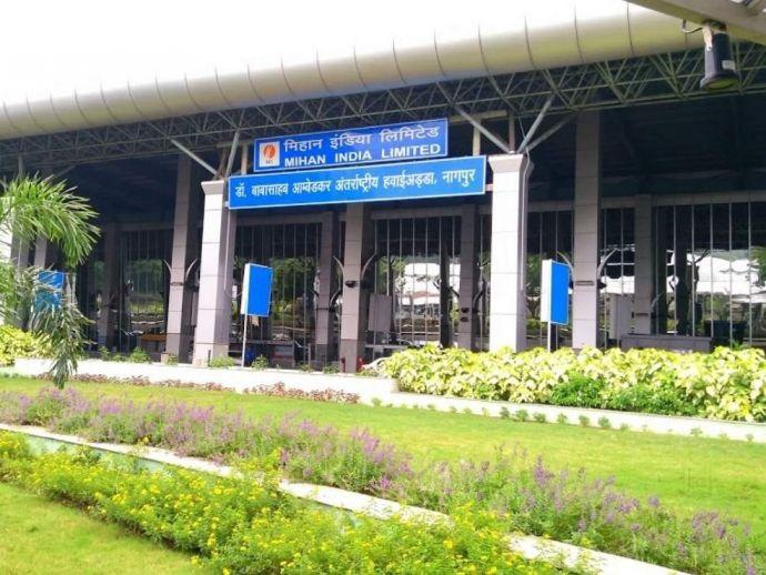 nagpur, nagpur news, Nagpur Airport Project, GMR, MIHAN India Limited, Dr Babasaheb Ambedkar International Airport, MIHAN, Maharashtra Airport Development Company, Maharashtra, state government, nitin gadkari, Highest Bidder, GVK, GMR, Ideal Road Builders