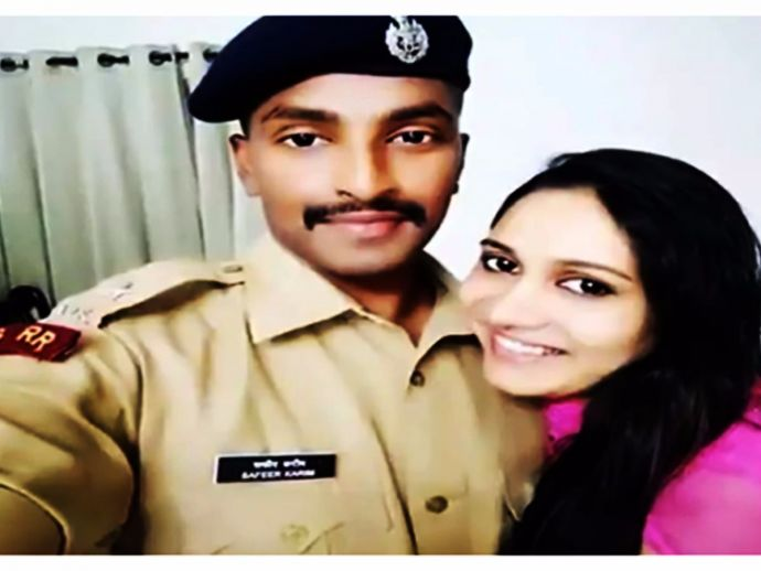 Safeer Karim, IPS Officer, Cheat, UPSC exam, Joicy Joyce, Dr P Rambabu, Chennai, Tirunalveli district, additional superintendent of police