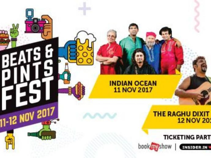 Pune, Event, Beats, Pints, Fest