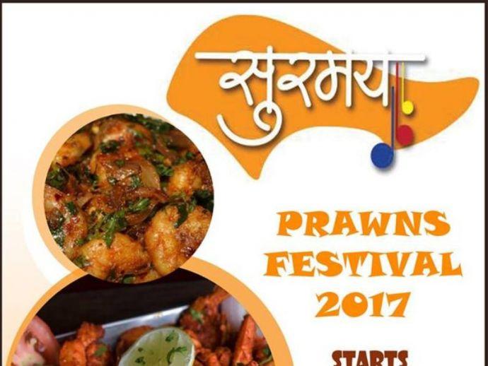 Pune, Event, Prawns Festival