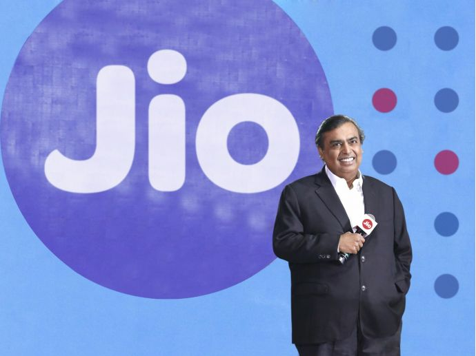 Reliance, Jio, Mukesh Ambani