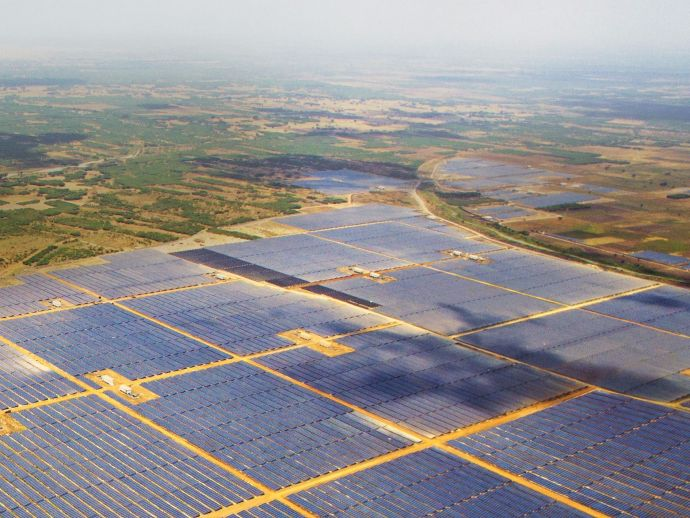 Solar Power Plant, Adani Power, Gautam Adani, Narendra Modi, International Solar Alliance