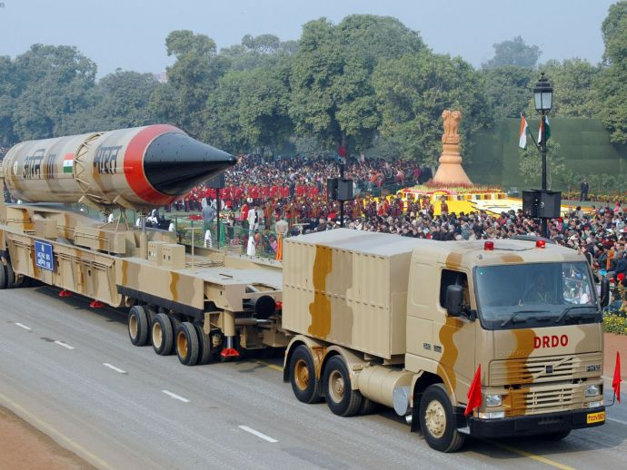 Agni IV, V, Nuclear, Ballistic, Missile, military, india, china