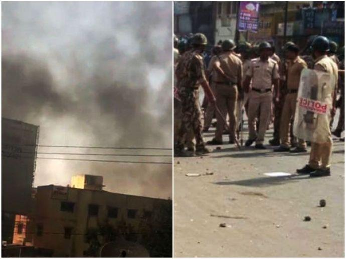 Pune, Koregaon-Bhima Battle, Dalit, Maratha, Violence, Riot, Mumbai, Maharashtra, East India Company', Peshwa, British