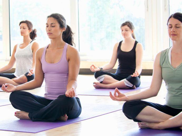 Yoga, Yogasan, bks iyengar, Ramdev baba, Rajan Zed, Spirituality, India, Hinduism, American College of Sports Medicine, ACSM