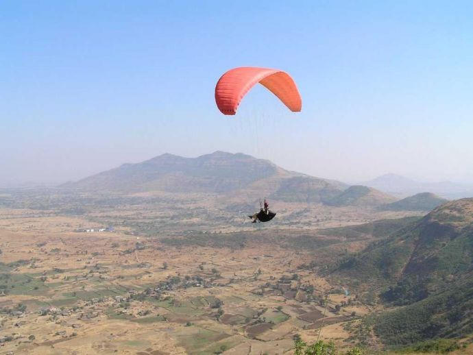 pune, pune news, travel tuesday, Kamshet, Kondeshwar temple, paragliding, adventure, places near pune