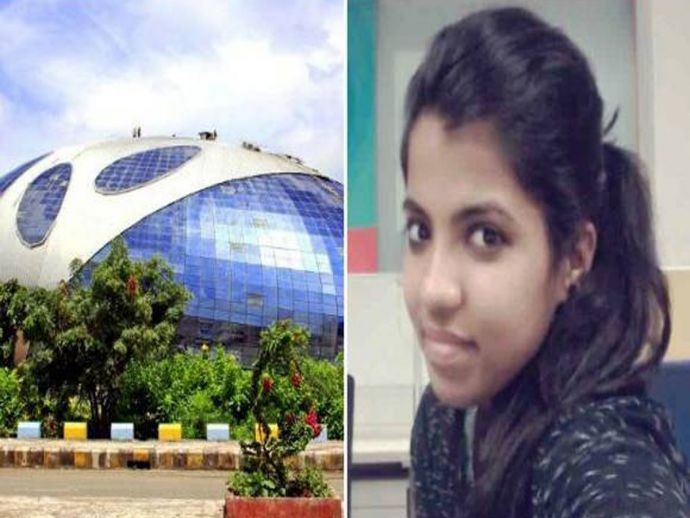 Infosys, employee, Murder, Raju, conference room, IT Professional, Pune, Hinjawadi, IT hub