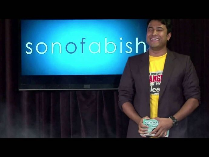 Son Of Abish Season 2, Abish Mathew, Vishal Dadlani, Tanmay Bhat, entertainment, series, season 2